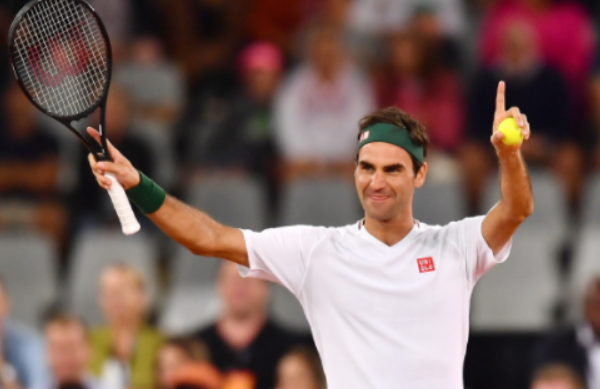 Federer pulls out of Olympics with knee injury